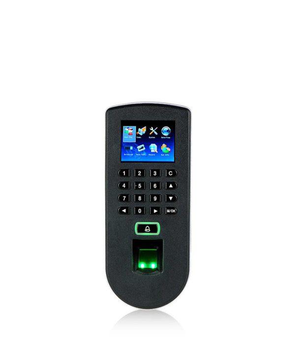 دستگاه کنترل تردد مدل KTA-3350