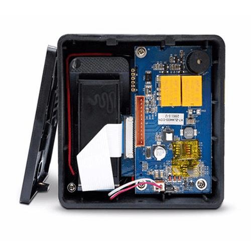 دستگاه کنترل دسترسی KTA-1000-3